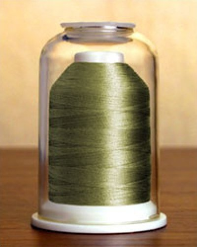 Silver Green   1115