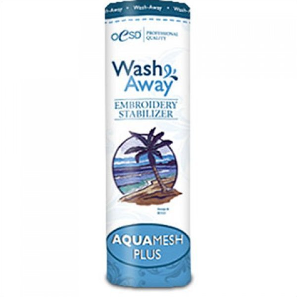 WashAway AquaMesh Plus HBWAP-10 by OESD@ - 10