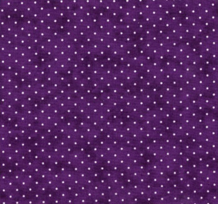 Moda Essential Dots 8654/40 Purple