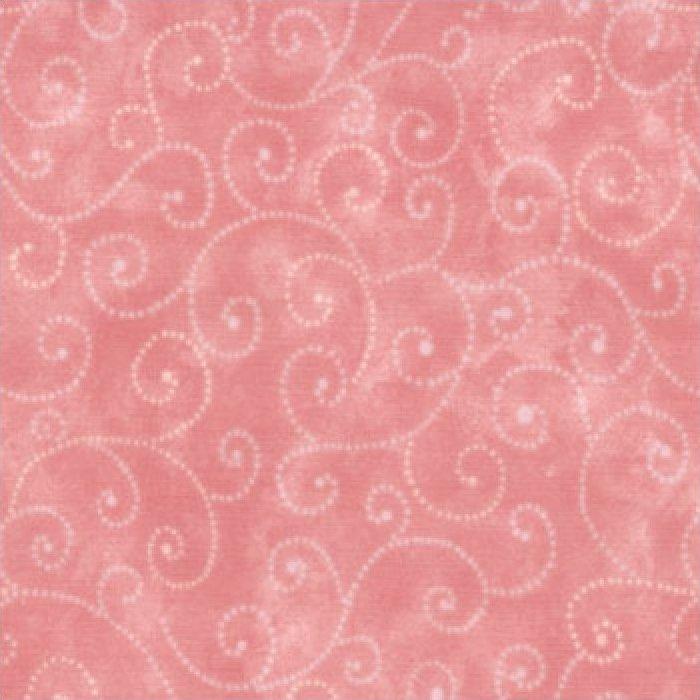 Moda Swirls - Pink Sherbert 9908/18