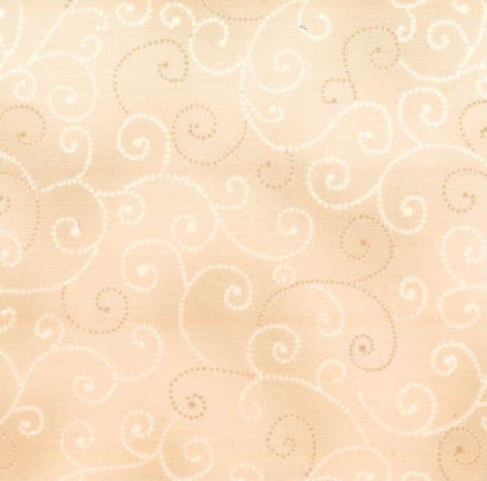 Moda Swirls - Best Natural 9908/49