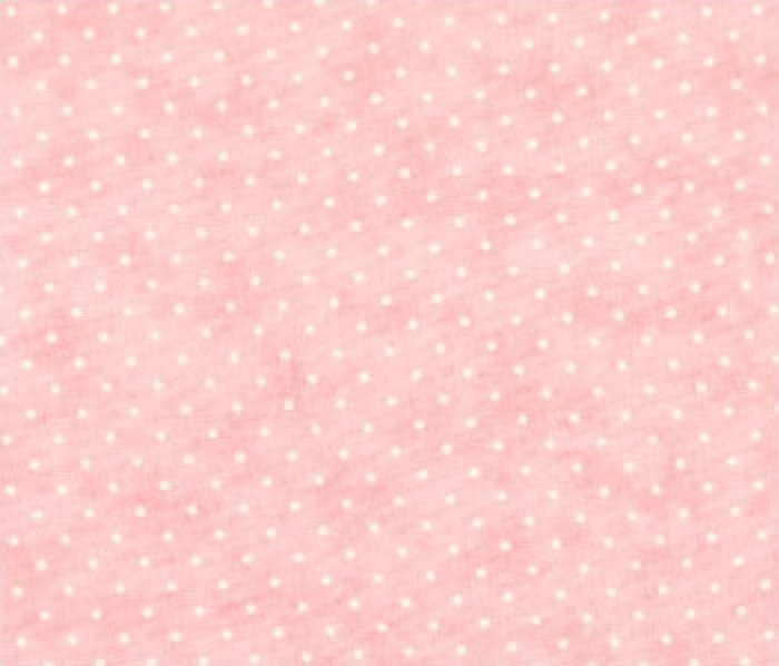 Moda Essential Dots 8654/21 Pink