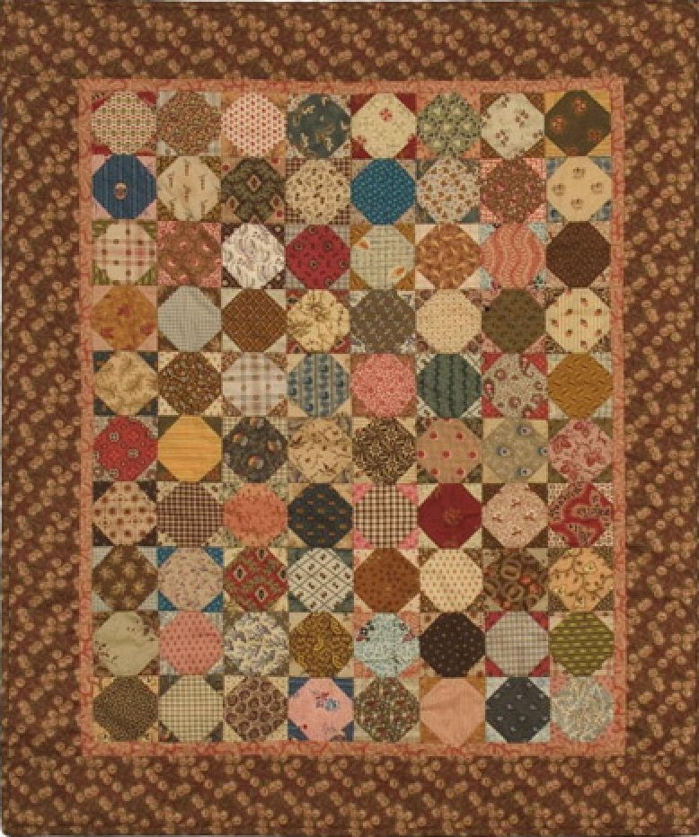 Home Custom Civil War Quilt Patterns