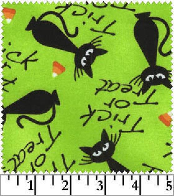 HALLOWEEN CLASSICS - Black Cat MAS7976-G