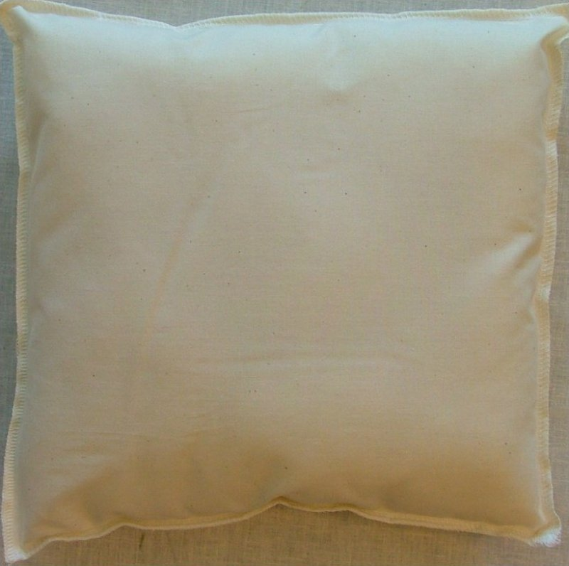 12X12 Pillow Form-560