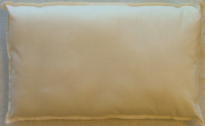 10x16 Pillow Form-520
