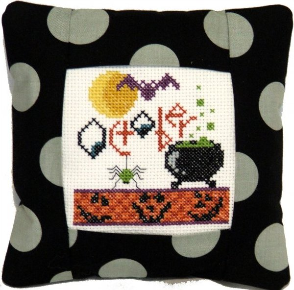 971 October Band Small Pillow Kit