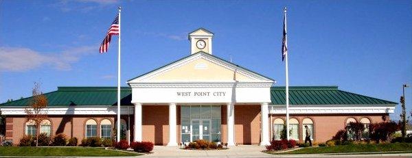 West Point City