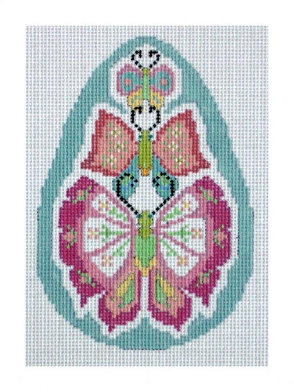 KR7029 - Butterfly Egg