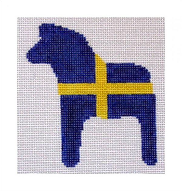 F3673 Sweden Ornament