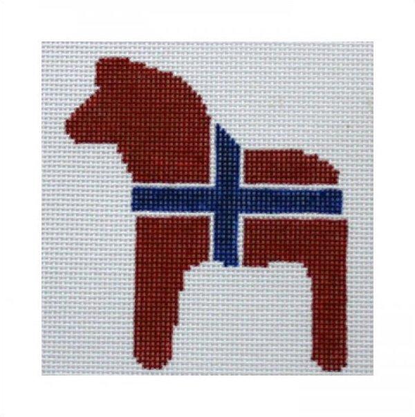 F3675 Norway Ornament