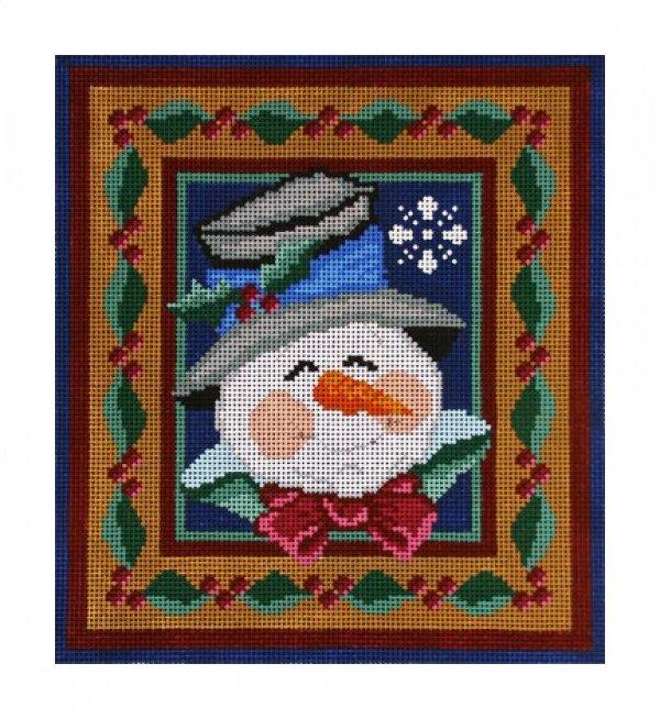 KR7002 - Jolly Snowman