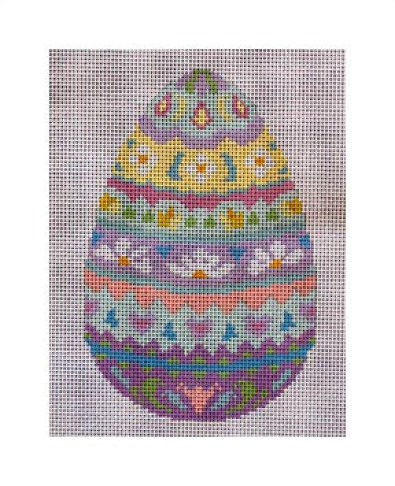 KR7021 - Daisy Egg