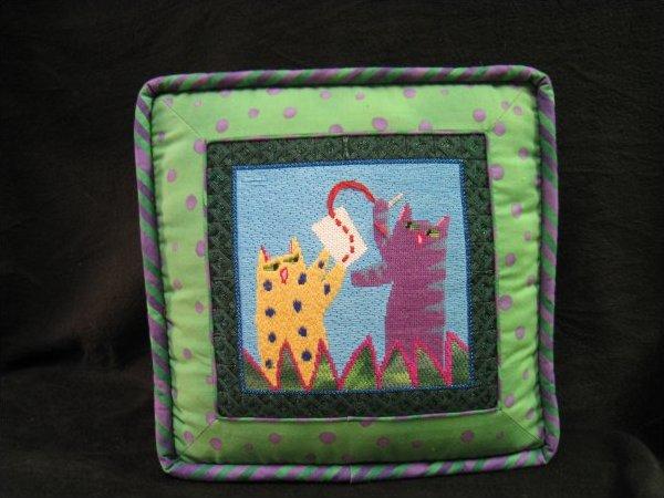 Stitch Cats-NC147