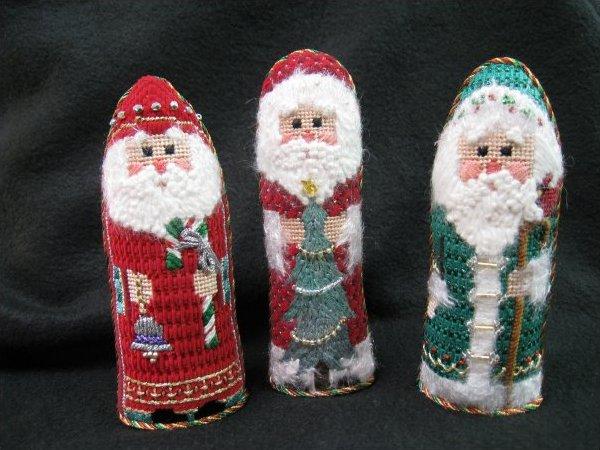 Wee Santas  CD 440,441 & 442 -