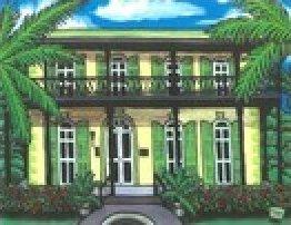 Hemingway House PH9