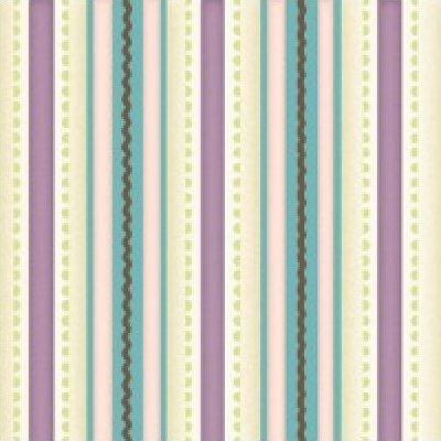 Sewing Room Social Stripe