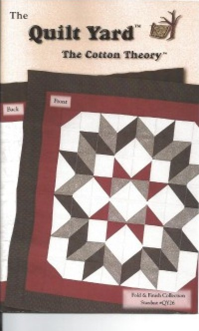 Pattern: Stardust from The Quilt Yard