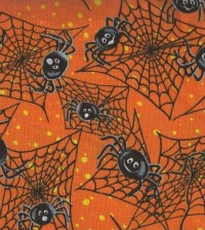 Pumpkin Parade Crawly Creatures by Sally Keszler for Studio E
