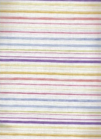 Very Fairy Stripe from Quilting Treasure