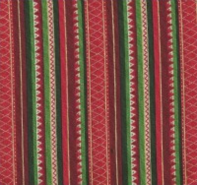 Holiday Dazzle from VIP Exclusive (stripe)