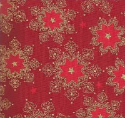 Holiday Dazzle from VIP Exclusive (red)