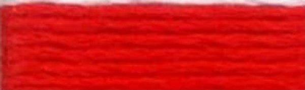 DMC Floss - 117UA-666 - Bright Christmas Red