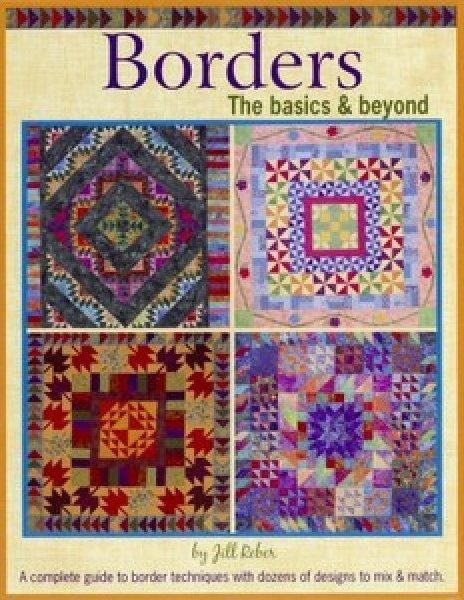 Borders the Basics and Beyond