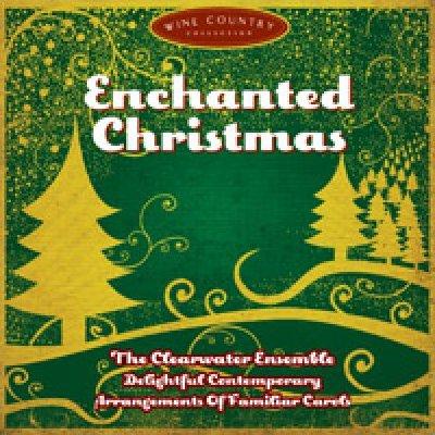 Enchanted Christmas CD