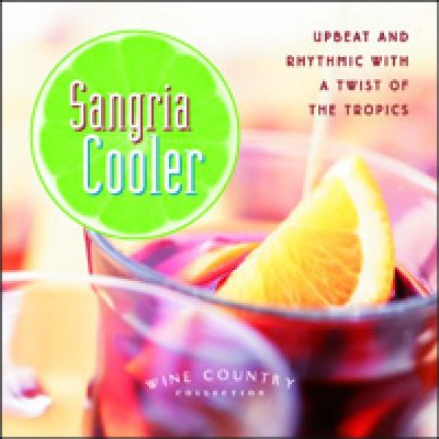 Sangria Cooler CD