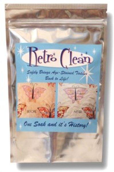 Retro Clean Soak - 1lb Bag Unscented - RC001