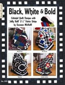 Black White & Bold - DO5351