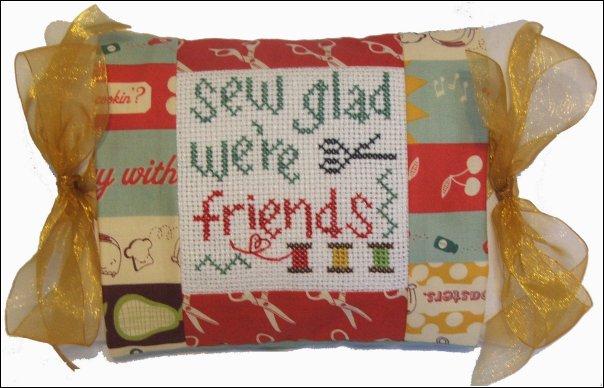 Sew Glad We`re Friends-353