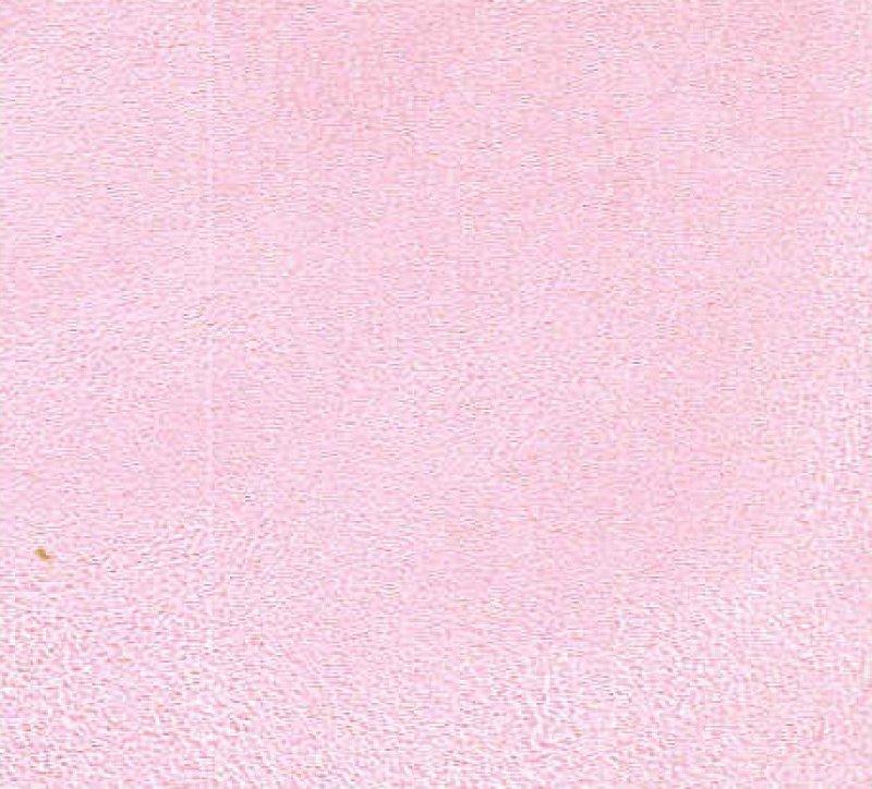 Rio Grande Faux Suede - Pink