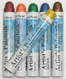 Paintsticks - Irridescent Primary Set of 6