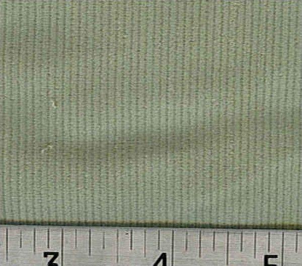 Corduroy Finewale Mint Green