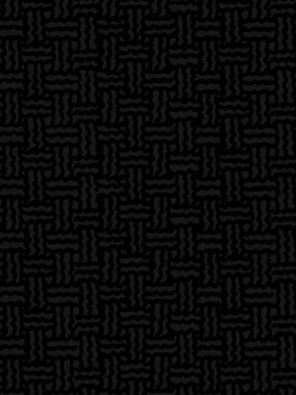 Exclusively Quilters Black & White Basics Tonal Basket Weave
