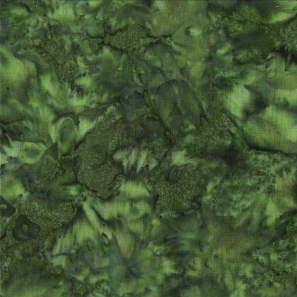 Hoffman 1895 Batik #69 Jungle