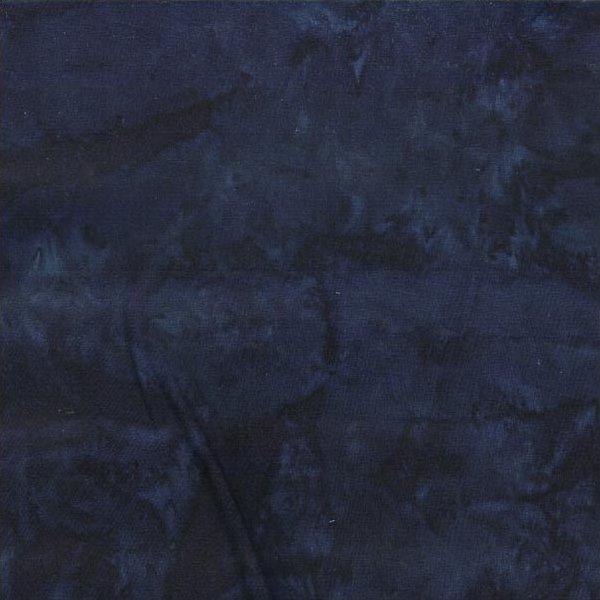 Hoffman 1895 Batik #128 Midnight