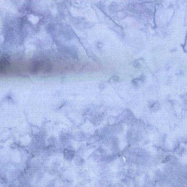 Hoffman 1895 Batik #222 Hydrangea