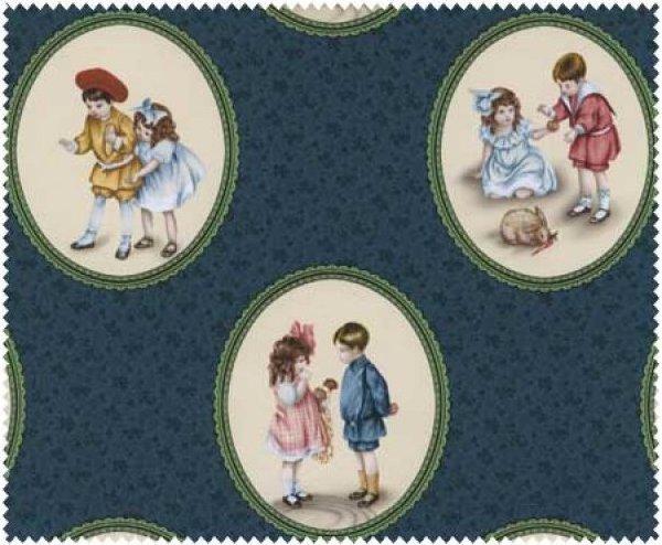 Precious Memories Cameo Kids
