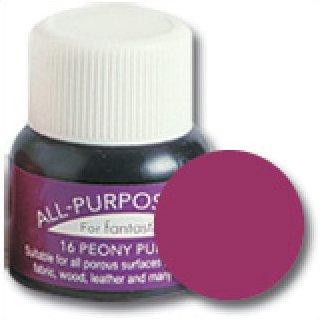 Tsukineko All Purpose Ink #61 Burgundy