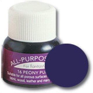 Tsukineko All Purpose Ink #91 Black Iris
