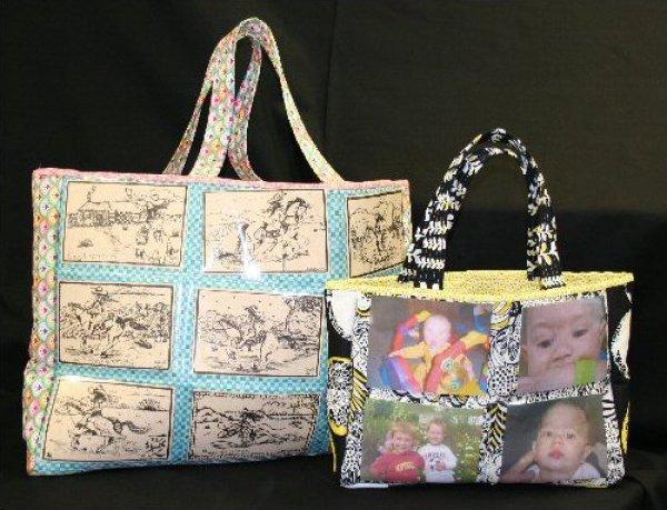 Brag Bag by Sheri Lilienthal