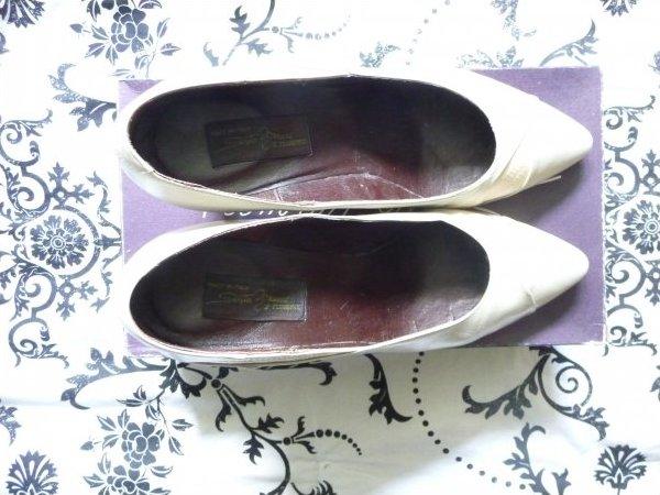 Vintage  Sesto Meucci Croc Heels Made in Italy