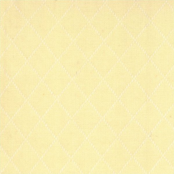 Lily & Will II Quilted Yellow #12402-11