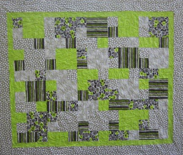 Take 5 'Short-Cut' Kit - Green Fantasia