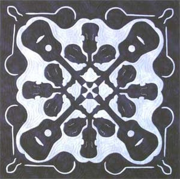 Bluegrass Band by Pacific Rim Quilting Company