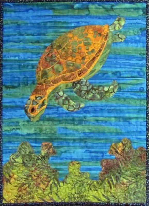 Mortimer by Castilleja Cotton