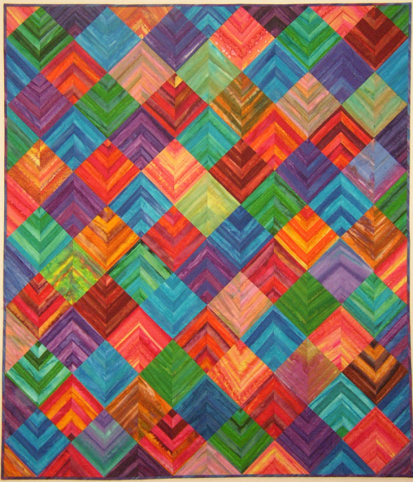 Party Time by Viv Smith/Willow Brook Quilts